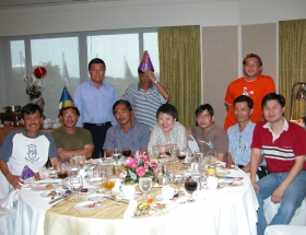 2003 - 20th Anniversary Xmas