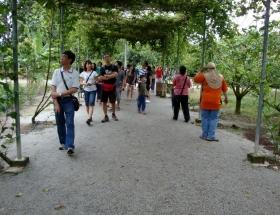 2011 - Desaru Trip